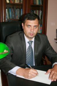 Коробка Сергей Владимирович